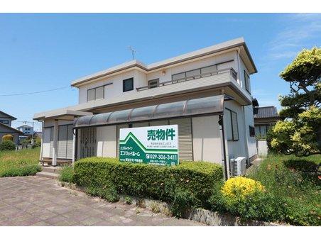 村松北1(東海駅) 2240万円 現地(2019年5月)撮影