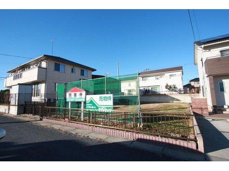 大字村松(東海駅) 1860万円 南向きになるので日当たり良好♪