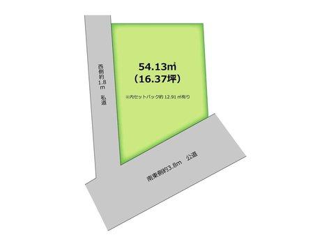 大井中央3(ふじみ野駅) 680万円 ご不明な点やご質問などありましたら何でもご相談ください。ひとつひとつに丁寧にお答えします。