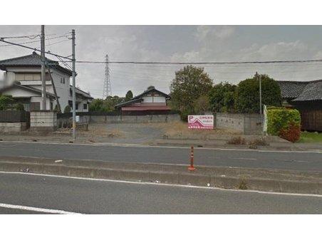 大字石神外宿(東海駅) 500万円 現地(2014年5月)撮影
