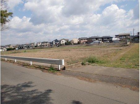 大字舟石川(東海駅) 700万円 現地(2019年4月)撮影