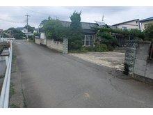 大字樋越(駒形駅) 2130万円 東町道含め南から(2020年7月)撮影