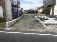石原町(高崎駅) 2280万円 進入路 間口4.3mです。