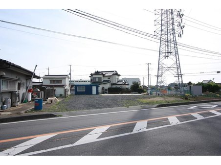 大字村松(東海駅) 850万円 現地(2016年4月)撮影