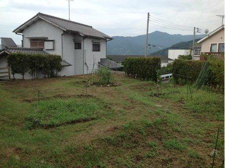 吉浜 1240万円 現地(2013年9月)撮影