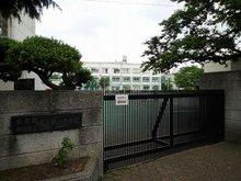 アゼスト下落合 小学校まで456m 新宿区立落合第二小学校 徒歩6分