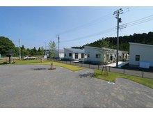 八坂台4 1980万円~4280万円 分譲地内には公園も整備され暮らしやすい環境です。