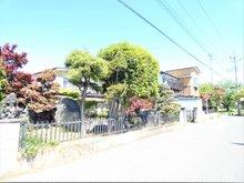 亀岡町(木崎駅) 770万円 ■前面道路より東方向を撮影♪