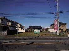 大字舟石川(東海駅) 1680万円 現地(2014年12月)撮影