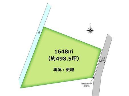 大字古市場(上福岡駅) 3490万円 土地価格3490万円、土地面積1,648㎡  約498坪の広い土地! 現況更地です。 地元に詳しいスタッフがお客様に合った物件探しのお手伝いをさせていただきます。お気軽にお問い合わせください(`・ω・)ゞ