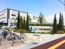 大字古市場(上福岡駅) 3490万円 ららぽーと富士見(車で約9分)まで3400m