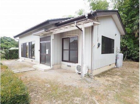 下妻戊(下妻駅) 1098万円 現地(2021年6月)撮影 リフォーム中古住宅販売です。