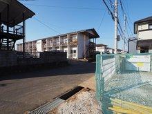 花畑1(研究学園駅) 2280万円 現地(2021年1月)撮影