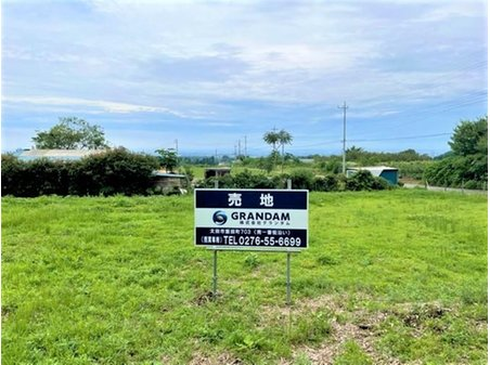 苗ヶ島町(樋越駅) 1642万円 ■建築条件なし♪