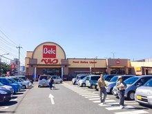大井中央4(上福岡駅) 580万円 ベルク大井緑ヶ丘店(自転車で約1分)まで240m