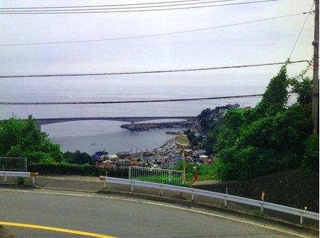 岩(真鶴駅) 2300万円 現地(2013年7月)撮影