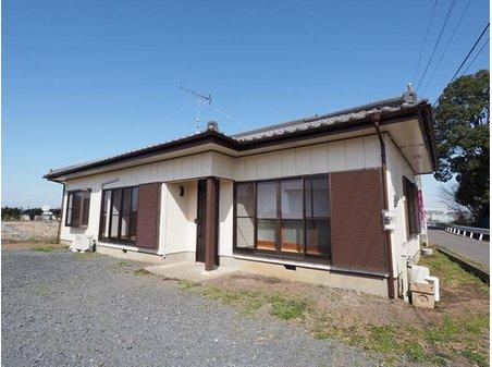 蓮沼(新治駅) 1398万円 現地(2021年3月)撮影 リフォーム再生住宅販売です。