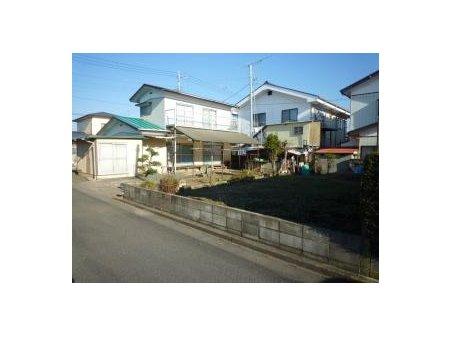 東海2(東海駅) 1280万円 現地(2012年10月)撮影