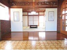大原町(藪塚駅) 2380万円 DK+隣接和室