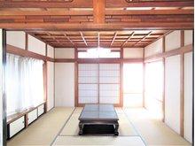 大原町(藪塚駅) 2380万円 10帖和室