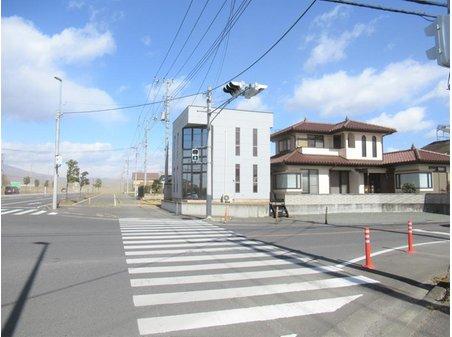 大原町(藪塚駅) 2380万円 事務所付住宅 二世帯住宅 太田藪塚ICまで約750m