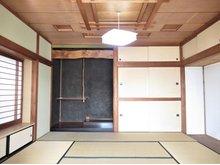 大原町(藪塚駅) 2380万円 8帖和室