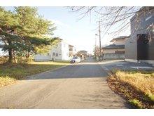 四区町(西那須野駅) 280万円 6m以上の広い道路