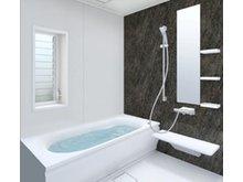 【デザイナーズ住宅】●みずほ台駅徒歩10分●当日の案内も可能です♪ 【一戸建て】 当物件に使われる浴室です。 商品番号 サザナ HSシリーズ Sタイプを使用しています。