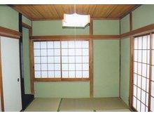 木崎 780万円 床の間付の和室