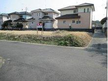 大古山 222万円 Gは道路と、歩行者専用道路との角地! 178.1㎡(53.8坪)お手頃価格161万円!