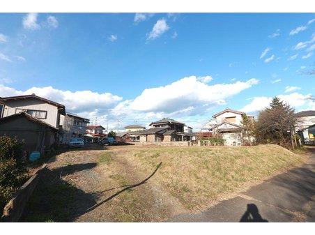大字村松(東海駅) 198万円 現地(2020年12月)撮影