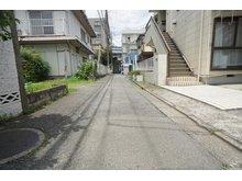 駒沢4(駒沢大学駅) 2億4800万円 ■西側公道 幅員約2.7m 間口約2.8m