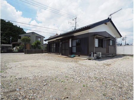 松原(下館駅) 1098万円 現地(2021年7月)撮影 リフォーム中古住宅販売です。