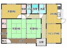 松原(下館駅) 1098万円 1098万円、3LDK、土地面積423.08㎡、建物面積80.32㎡