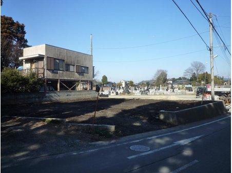 大字石神内宿(東海駅) 400万円 現地(2013年1月)撮影