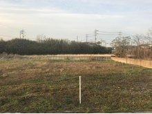 津辺(成東駅) 600万円 現地(2018年12月)撮影 山武医療センターまで約1.6Km。近くに病院があるので安心ですね。