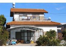 東岩崎(東金駅) 2680万円 南西側からの外観