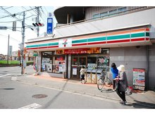 渡戸3(ふじみ野駅) 640万円 セブンイレブン富士見羽沢1丁目店(自転車で約3分)まで570m