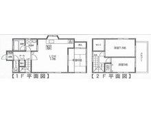 小林(新茂原駅) 1380万円 1380万円、3LDK、土地面積132.24㎡、建物面積77.83㎡