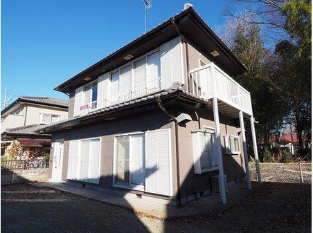 門井(新治駅) 1198万円 現地(2020年12月)撮影 筑西市門井にリフォーム住宅販売です。