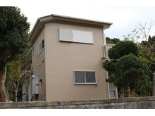 上太田 1080万円 西北側からの外観