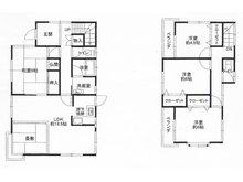 上太田 1180万円 1180万円、4LDK、土地面積330.61㎡、建物面積101.02㎡