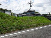 松風台 148万円 全景 北西から東南