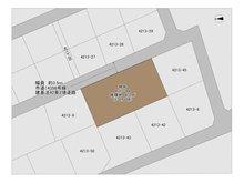 高道祖 260万円 土地価格260万円、土地面積432㎡