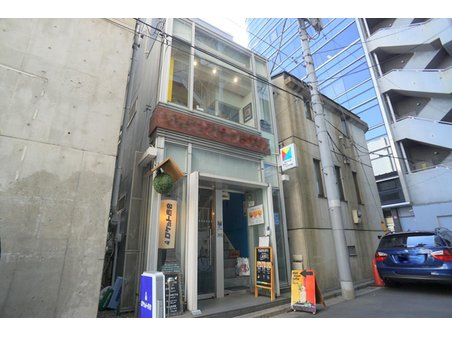 渋谷2(渋谷駅) 2億4000万円 ■各線「渋谷」駅徒歩6分 ■土地面積約12.79坪