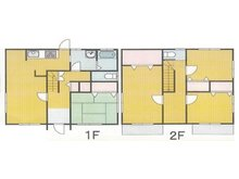 長谷 1400万円 1400万円、4LDK、土地面積297.6㎡、建物面積126㎡