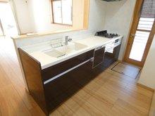 東本町(太田駅) 2980万円 ■食洗器付きの対面キッチン