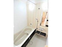 東本町(太田駅) 2980万円 ■半身浴も楽しめる浴槽