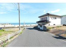 河原子町3(常陸多賀駅) 1000万円 河原子海水浴場まですぐそば(2020年8月)撮影