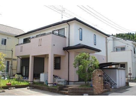 田間(東金駅) 2380万円 おしゃれなデザインの外観